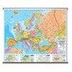 Universal Map Advanced Political Map - Europe