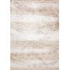 PAPILIO by Prado Rugs Silence Handmade Beige/Brown Area Rug