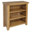 Homestead Living Inisraher Low Wide 85cm Standard Bookcase