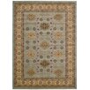 Nourison Maymana Brown Area Rug