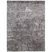 Nourison Gemstone Hand-Tufted Grey Area Rug