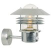 Nordlux Vejers 1 Light Outdoor Sconce