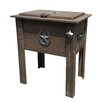 """Leigh Country 54-qt. """"L"""" Legs Country Cooler II"""