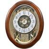 Rhythm U.S.A Inc Magnificent Wall Clock