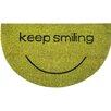 Akzente Smiling Mat