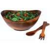 Mint Pantry Elon 3 Piece Salad Bowl Set
