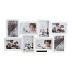 All Home 8 Piece Picture Frame Set