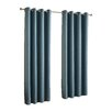 Tyrone Textiles Enhanced Living Thermal Curtain Panels (Set of 2)