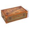 Castleton Home Emile Ruillier Suitcase