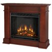 Real Flame Devin Petite Electric Fireplace