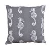 Etol Design AB Seahorse Cushion Cover