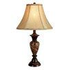 "Alcott Hill Catania 25"" Table Lamp"