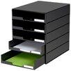 Styro Styroval Usm 32.3cm H x 24.3cm W Desk Drawer