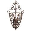 Wildon Home ® Binghamton Caged Foyer Pendant