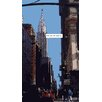 Atelier Contemporain Chrysler Building by Philippe Matine Graphic Art on Canvas