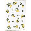 Kracht Lemon Branches Tea Towel