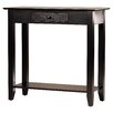 Charlton Home Williams Console Table