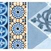 MADEMOISELLE TISS Hänge-Accessoire Mosaiques