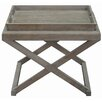 All Home Oxford Side Table