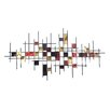 SKStyle Underground Abstract Wall Decor