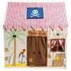 Wrigglebox Play Pirate Playhouse