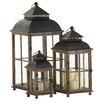 WerkStadt Blink 3 Piece Lantern Set