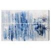 Oliver Gal Artana Path to You Art Print Wrapped on Canvas