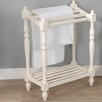 ChâteauChic Tuscany Free Standing Towel Rack