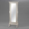 ChâteauChic Parma Cheval Mirror