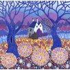 Magnolia Box Fatherless Barn, 2012 by David Newton Graphic Art on Canvas