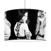 I-like-Paper 40 cm Lampenschirm Futura aus Tyvek