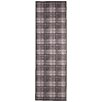 Andiamo Moody Brown Area Rug