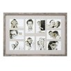 Deknudt Frames 10 Piece Picture Frame Set