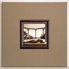 ERGO-PAUL Exotic Garden Framed Painting Print