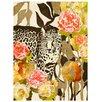 Cozamia Into the Wild Giclée Art Print