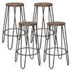 "26"" Bar Stool (Set of 4)"