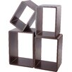 All Home Shelving set (Set of 4)