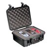 """Pelican Products Equipment Case with Foam: 11.5"""" x 13.38"""" x 6"""""""