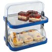 APS Buffet-Vitrine-Set Doppeldecker