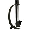 Heibi Steel Fireplace Tools