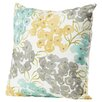 Alcott Hill Malcolm 100% Cotton Throw Pillow