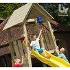 Blue Rabbit Belvedere Play Tower