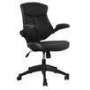 Ergonomics 4 Work Real Leather Executive Chair