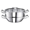 Rohe Germany Conia Steamer with Lid