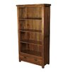Homestead Living Tall Wide 185cm Standard Bookcase