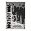 House Additions The Art of Film Reservoir Dogs Vintage Advertisement