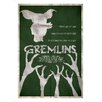 House Additions The Art of Film Gremlins Vintage Advertisement
