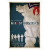 House Additions The Art of Film Ghostbusters Vintage Advertisement