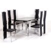 Homestead Living Lily Extendable Dining Table