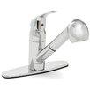 Premier Faucet Caliber Single Handle Pull Out Kitchen Faucet